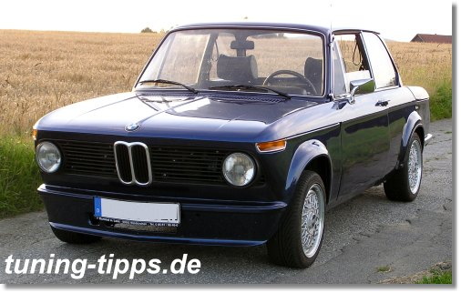 tuning tipps bmw 2002 ti. Black Bedroom Furniture Sets. Home Design Ideas